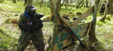 Paintball / Laser Combat / Airsoft